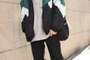 【SNAP】2020年春の渋谷原宿リアルコーデ:中岡圭