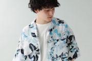 夏が待てない!2020年ブランド別新作プリントシャツと柄シャツ特集