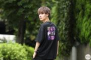 2020年夏トレンド:メンズおすすめバックプリントTシャツ30選