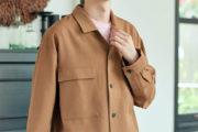 今、買うべき秋のトレンドアイテムはCPOシャツジャケット!ブランド別新作25選