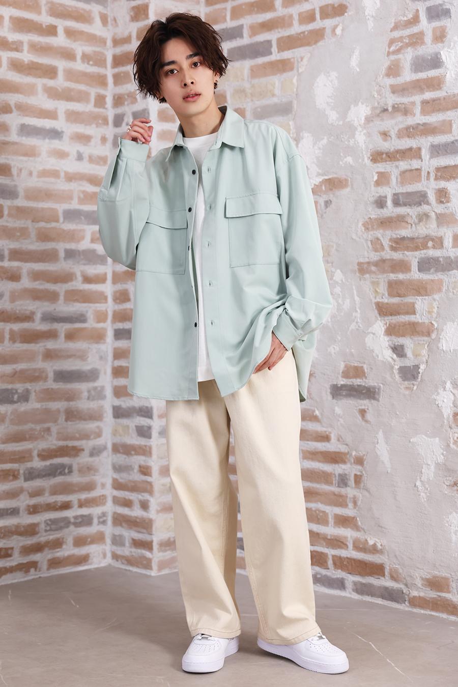 イケメンファッションYouTuber男子くろーぜっと。(めんくろ)のゆっきーこと冨田幸大
